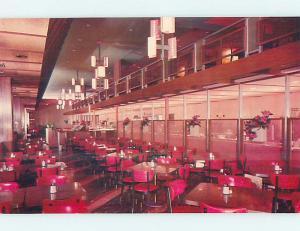 Unused Pre-1980 CLIFTON'S CAFETERIA RESTAURANT Lakewood California CA p6313-22