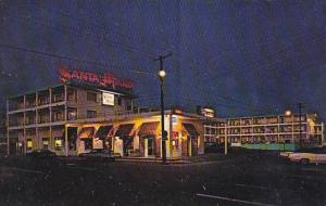 Maryland Ocean City The Santa Maria Motor Hotel