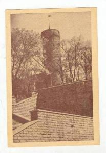 Reval,  Estonia, (now called Tallinn), tower, view Nr. 7  00-10s