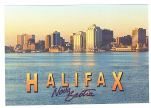Large 5 X 7 in, Metropolitan Halifax, Nova Scotia