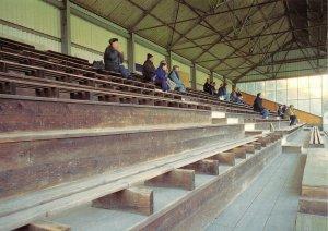 Non-League Football Ground Postcard, Haywards Heath FC, Hanbury Park Stadium
