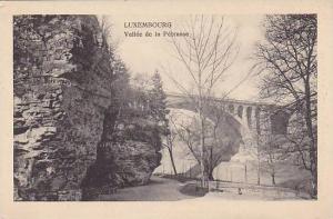 Vallee De La Petrusse, Luxembourg, 1900-1910s
