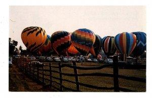 OH - Ravenna. Balloon A-Fair