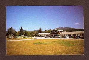 NH The Northlander Motel TWIN MOUNTAIN NEW HAMPSHIRE PC
