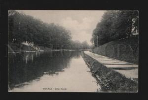 075698 SWEDEN MOTALA - Gota Kanal Vintage PC