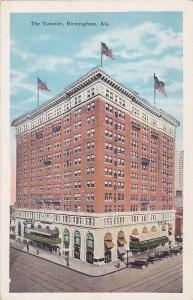 BIRMINGHAM, Alabama; The Tutwiler, 1900-10s