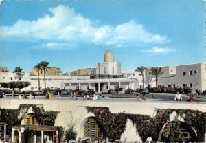 B95730 tripoli libya  albergo del mehari hotel africa