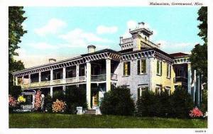 Mississippi Greenwood Malmaison