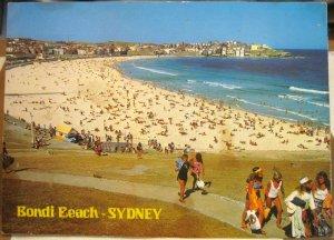 Australia Bondi Beach Sydney - posted