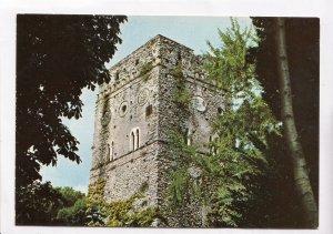 RAVELLO, Villa Rufolo, La Torre, The Tower, unused Postcard