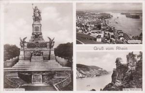 Germany Gruss vom Rhein Photo