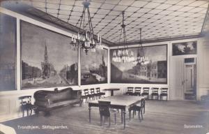RP: TRONDHJEMS , Norway , 00-10s ; Stifsgaarden , Spisesalen