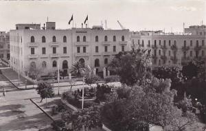 RP, Hotel Des Oliviers, Sfax, Tunisia, 1920-1940s