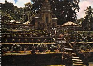 Indonesia The Sacred Kehen Temple of Bangli, Bali