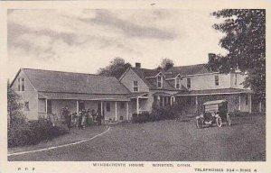 Connecticut Winsted Wyndecreste House Albertype