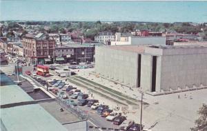 Charlottetown , PEI , Canada , 40-60s