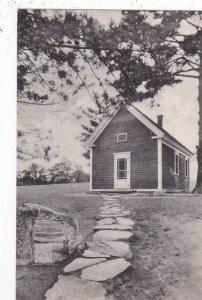 Massachusetts South Sudbury Mary Lamb School Wayside Inn Albertype