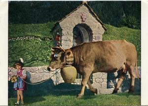 The Cow Festival - Liechtenstein - pm 1975