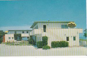 Florida Belleair Beach Coquina Shores Apartments