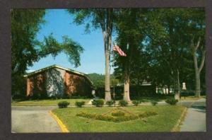 VT Boutell Masonic Mason Memorial MONTPELIER VERMONT PC