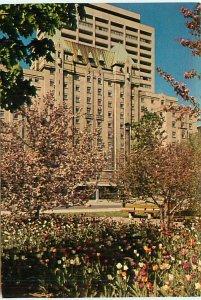 Buy Hotel Postcards Lord Elgin Hotel