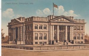 EDMONTON , Alberta , Canada , 00-10s ; Court House