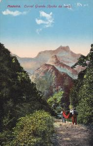 Curral Grande (Rocha Da Cara), MADEIRA, Portugal, 1900-1910s