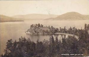 RP: Camerons Point , O.K. Lake , B.C. , Canada , 00-10s