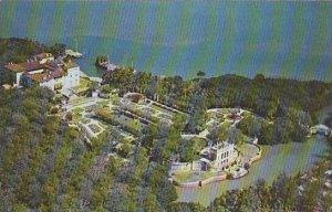 Florida Miami Vizcaya Former James Deering Estate