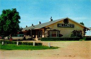 Kansas Norton The Hillcrest Motel