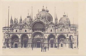 RP,Basilica di S.Marco, Venezia, Italy, 00-10s