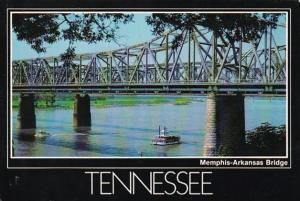 Tennessee Memphis-Arkansas Bridge