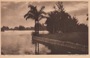 LAGO - Country Club , Cuba , 1910s