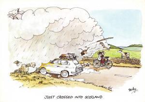 Postcard Comic Saucy Fun Funny by J. Arthur Dixon PHU24948