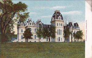 Richmond College Richmond Virginia