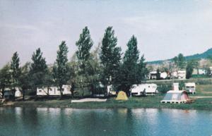 ROUGEMONT , Quebec , Canada , PU-1986; Terrasse Rougemont