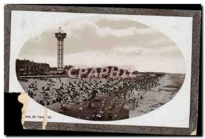 Great Britain Great Britain Old Postcard Gt Yarmouth