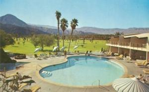 Desi Arnag Indian Wells, Hotel & Golf Resort, unused Post...