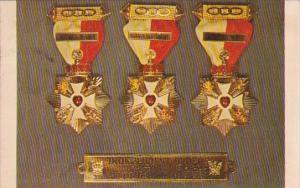 Independent Order Odd Fellows Washington DC 1970