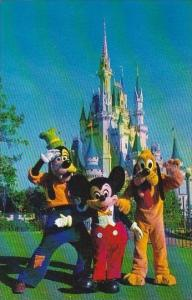 Florida Walt Disney World Youre As Welcome As Can Be