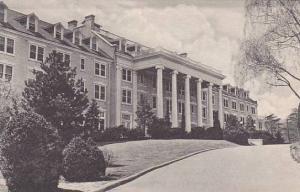 Washington DC Arlington Hall Albertype