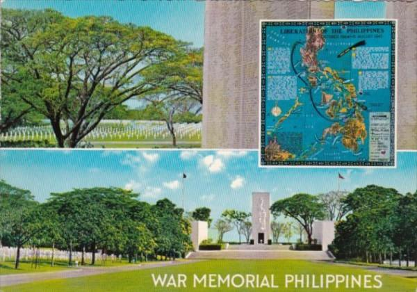 Philippines War Memorial