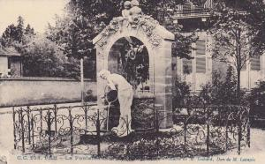 Le Fontaine, Pau (Pyrenees-Atlantiques), France, 1900-1910s