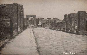 Pompei,Italy BIN
