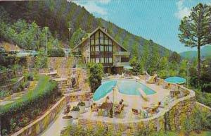 Chalet Motel Gatlinburg Tennessee 1967