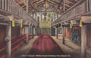 Florida Vero Beach Hall Of Giants McKee Jungle Gardens Curteich