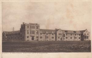 SASKATOON , Sask. , Canada , 10-30s ; Quadrangle at University
