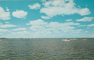 Canada Shediac Bay Yacht Club Shediac New Brunswick