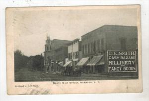 1842  NY  Norwood    North Main Street