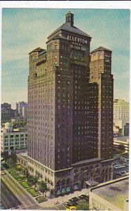 Illinois Chicago Allerton Hotel